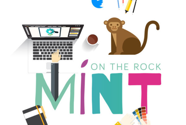 Mint on the rock intro