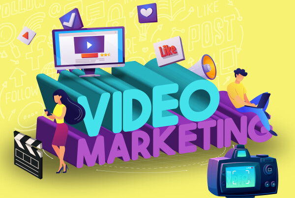 Video Marketing - YouTube, Instagram, Vlogging